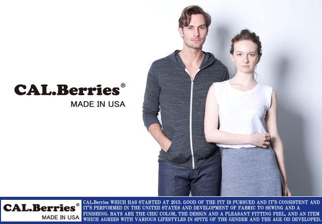 [CAL.Berries]カルベリーズ